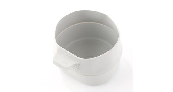 Wildo Fold-A-Cup Big Light Grey